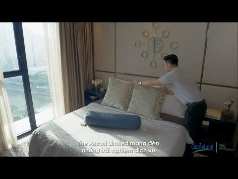 D1MENSION | The Ascott Services' Excellence at D1MENSION