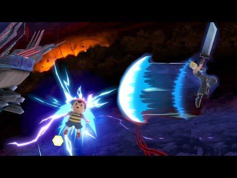 Smartest BIG BRAIN Plays in Smash Ultimate #2 thumbnail