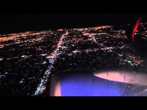 Live ATC Southwest 737-700 Takeoff from Houston Hobby.
