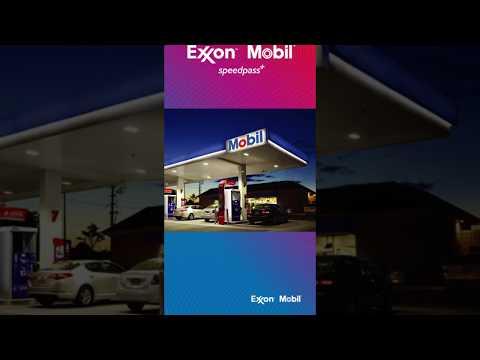 Exxon Mobil Speedpass+ - Apps on Google Play