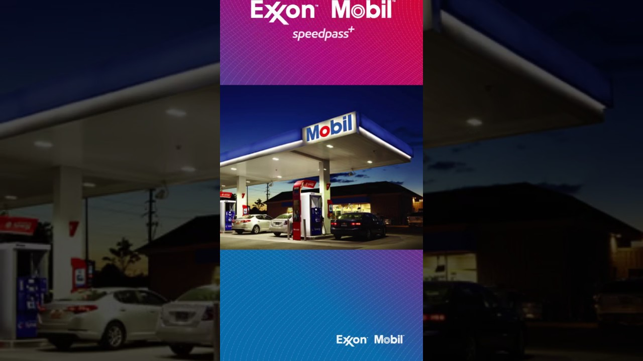 Exxon Mobil Speedpass+ - by ExxonMobil - Maps & Navigation
