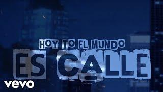 MC Ceja - Salvaje (Lyric Video)