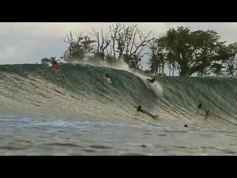 Mentawai Islands Surf April 9th-16th 2013 Firing Secret Rights, Greenbush & Macas