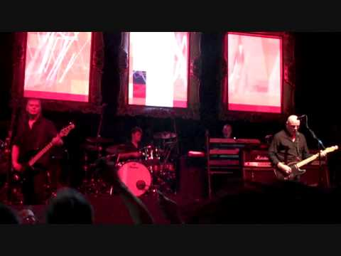 The Stranglers - Valley Of The Birds @ The O2 Academy Glasgow