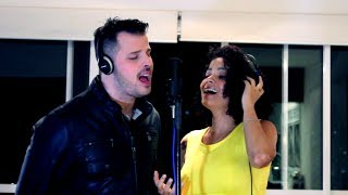 Lady Antebellum - Need you now (Henry Ayres feat. Bianca Alencar Cover)