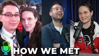 How Cristine & Ben Met