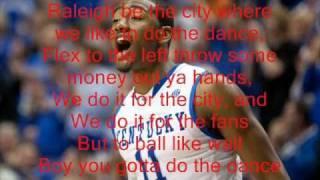 Troop 41 - Do the John Wall Lyrics