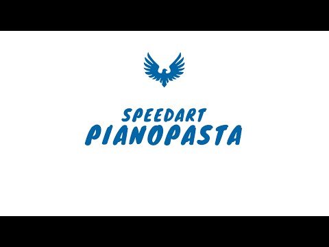 speedart » pianopasta