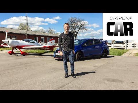 Honda Civic Type R 2016 test
