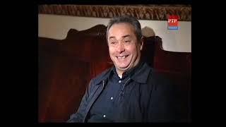1978 год — Василий Меркурьев. Исторические хроники с Николаем Сванидзе.