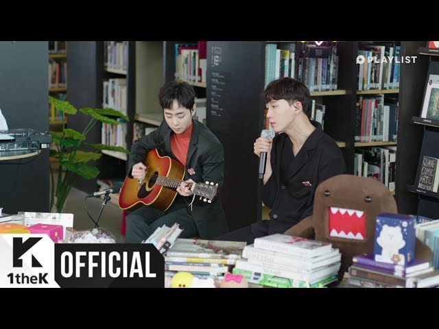 [Teaser] 1415 _ Although your heart is breaking(너도 아프겠지만) (Luvpub(연애포차) OST Part.2)