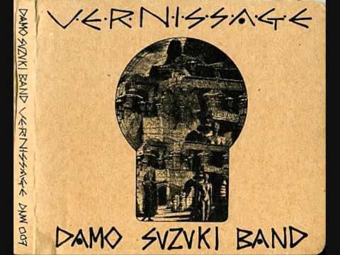 Damo Suzuki Band - Don't Forget ya Job, Halleluwah, Mushroom, Day Lily