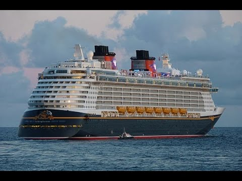 Disney Fantasy Disney Cruise Line YouTube - Fantasy cruise ship pictures
