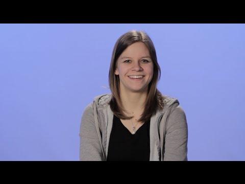 Michelle Robertus - Music Undergraduate