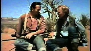 TCM Tribute to John Wayne