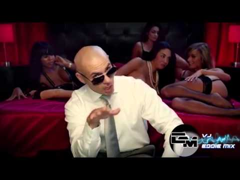 Pitbull ft Christina Aguilera   Feel This Moment HD Unoficial Video)