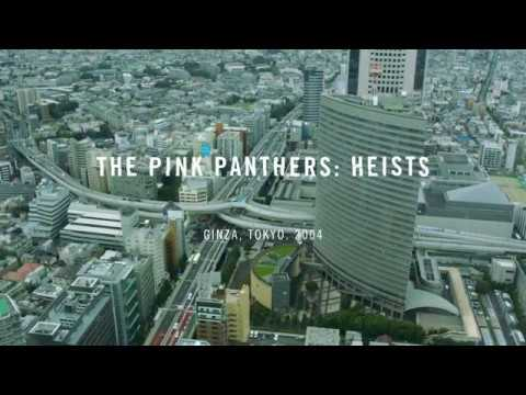 Sky Atlantic  The Telegraph How the Pink Panthers stole a $31m necklace 2015 Oct 31