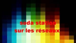 soda station