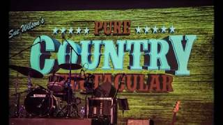 Pure Country Spectacular 2019