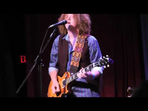 Chase Walker Band Live - Good Day for the Blues