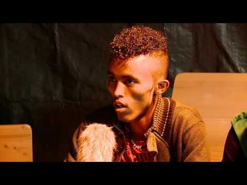 Challenges of East Africans in Diapora with focus on Somalia and Eritrean youths