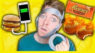 TRYING DUMB LIFE HACKS 10
