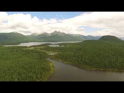 AMAZING UNTOUCHED NATURE: Come and Visit Siberia, Russia!