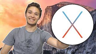 COMMENT RESTAURER SON MAC (en cas de bug, écran noir, ne se redémarre plus...) FACILEMENT !