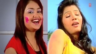Aaya Tera Raja Khol Darwaja (Bollywood Holi 3) - Latest Hindi Holi Video Songs 2013