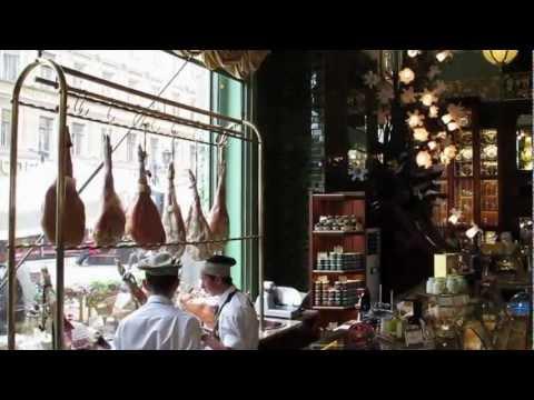 Yeliseyev Merchants