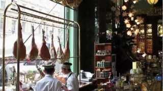Yeliseyevsky Merchants - St Petersburg