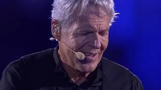 Tutti qui - Claudio Baglioni - Claudio Baglioni (Al Centro - Arena di Verona 2018)