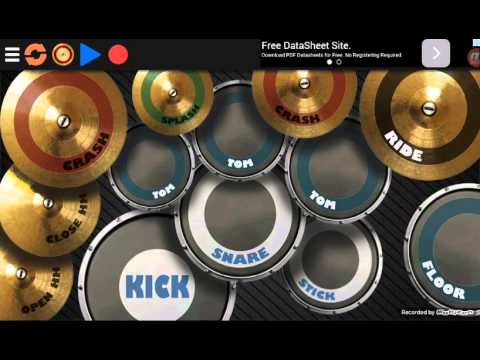 Drum drum chords fantastic baby : Fantastic Baby (Real Drum Cover) - YouTube