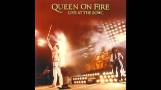 Queen on Fire - Bohemian Rhapsody (Live at the Bowl) 1080p HD