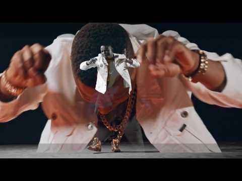 BAKY - W'an danjé (official video)