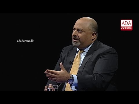 Ambassador Atul Keshap lays out US policy on Sri Lanka