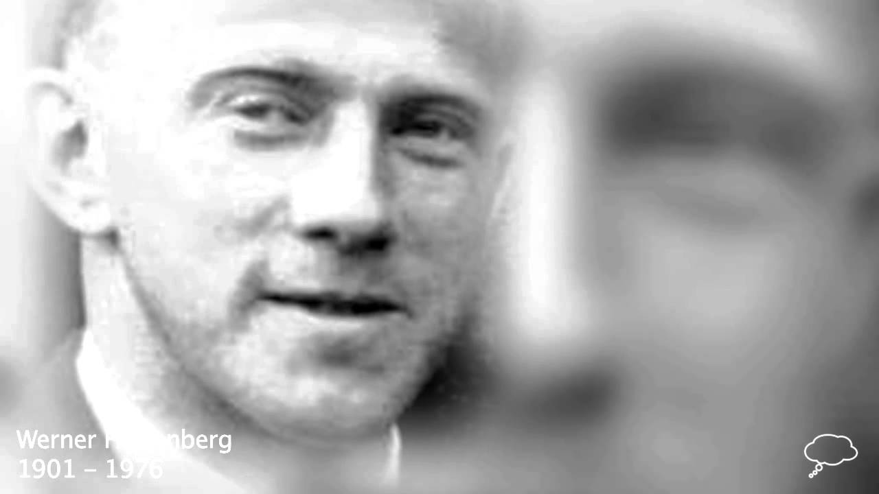 The life and contributions of the work of werner heisenberg