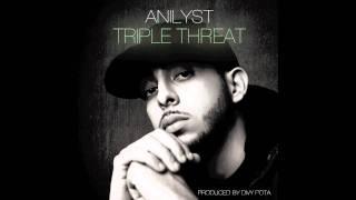 Video Anilyst - Triple Threat download MP3, 3GP, MP4, WEBM, AVI, FLV Juni 2018