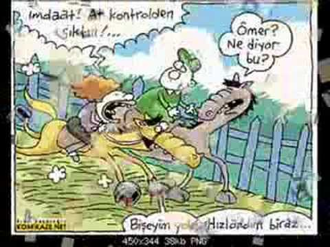 Dj vAmpİR NaDir (KARİKATÜRLER)