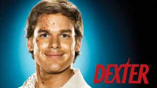 Dexter Soundtrack - Track 09, Hidden