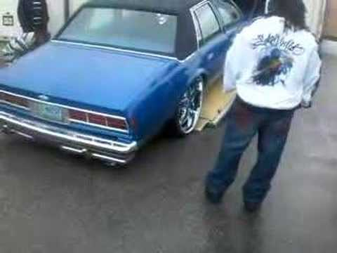 DONK - BOX TUCKING 26s