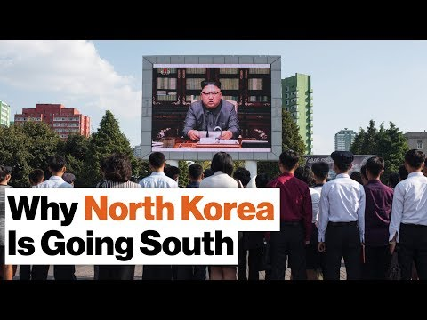 Why The Real North Korea Threat Isn't Nuclear Weapons | Michael Desch