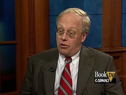 "Book TV: After Words: Chris Hedges, ""Empire of Illusion"""