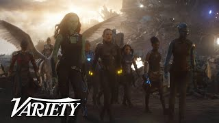 An All-Female Marvel Movie Could Happen, Says 'Captain Marvel' Star Brie Larson