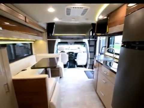 2016 Winnebago View 24J Class C Mercedes Diesel for sale ...