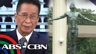 Pagtuturo ng martial law sa UP Diliman, suportado ng Palasyo | Bandila