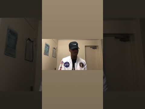"""Chris Brown """"Wet The Bed"""" cover by King Zaylo🔥💪🏽🙏🏽"""