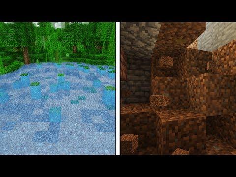 Minecraft Hermitcraft :: Waterforming & Dirt Mine! e33