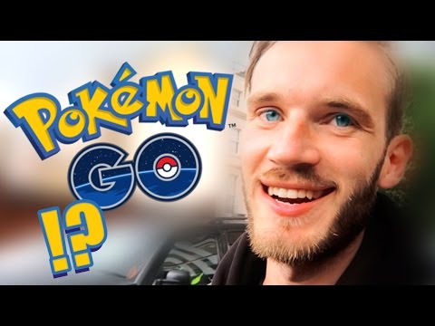 Thumbnail: FASTEST WAY TO CATCH POKEMONS! - (Pokémon Go - Part 2)