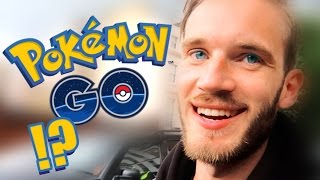 FASTEST WAY TO CATCH POKEMONS! - POKEMON GO #2